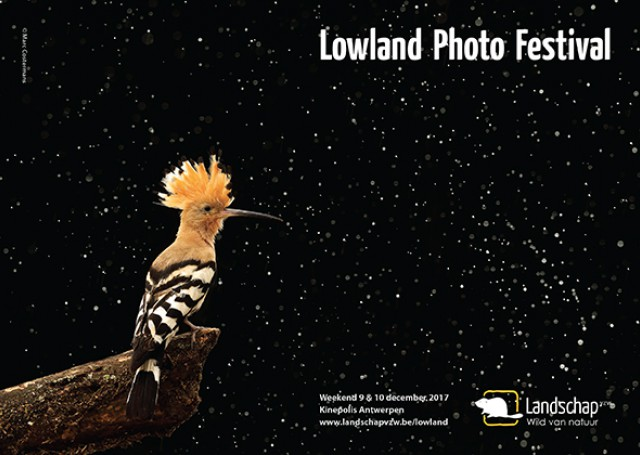 Lowland Photo Festival 2017  campagnebeeld lores
