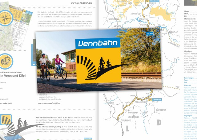 Flyer Vennbahn comp DE
