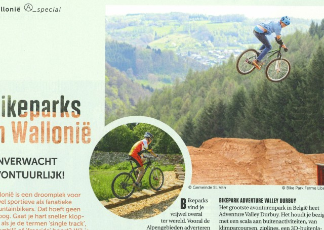Outside Bikeparks Wallonie-1
