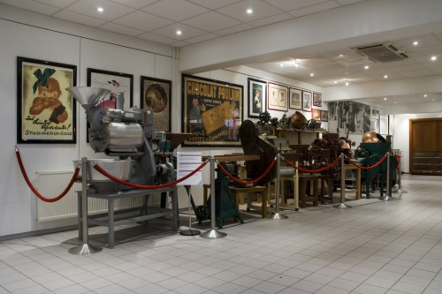 Eupen Chocolaterie Jacques 01 copyright Chocolaterie Jacques
