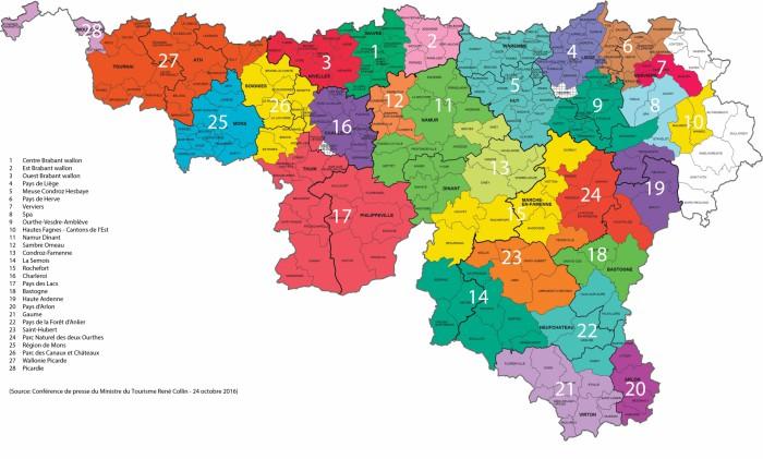 Hautes fagnes cantons de l est nouvelle appellation de la maison du tourisme malmedy - Office du tourisme des cantons de l est ...